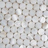 Hot Sale Abalone Shell Glass Mosaic Tile
