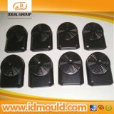Rapid Silicone Mould and Vacuum Casting CNC Plastic Prototype