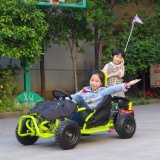 Ce/EPA Approved Mini Jeep Go Kart Buggy for Kids/Road Legal Go Kart