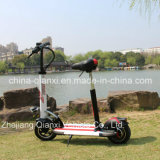 48V 500W Folded Lithium Electric Kick Scooter with Ce