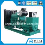 50kw/62.5kVA Cummins Diesel Saving Generator Set Factory Direct Sale