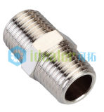 Pneumatic Brass Pipe Fitting with Ce (PBHN04)