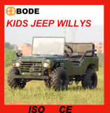 High Quality 110cc Mini Willys Jeep Automatic