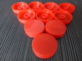 Plastic Injection Cap with Inner Plug Mould