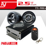 Motorcycle Accessory with Alarm System 908A
