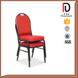 Hotel Rental Aluminium Stacking Chair for Wedding (BR-A265)