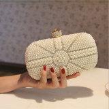 Trendy Hand Bag Clutch Handbag for Wedding or Party (Dream-100042)