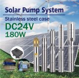 DC 24V Solar Water Pump Input Power 180W