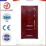 Wrought Steel Security Doors with Powder Coated
