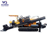 Trenchless Horizontal Directional Drilling Rig