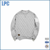 Popular Custom Made Fashion Cotton Round Neck Man′s Sweatshirt
