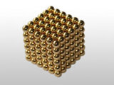 Neocube Magnet with Gold Silver Black Nickle Zinc Plating 3 5 6 8 10 15mm