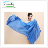 100% Silk Double-Sided Scarf Women Scarf for Ladies