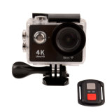 4k Action Sport Camera Waterproof Sony Len 2.4 Remote Control
