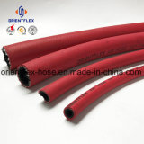China Manufacturer Flexible High Pressure Rubber Air Hose