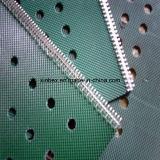Flat/Round Metal Fastener Splice Punching/Holes Conveyor Belt