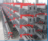 Strong Deformation Ability of Steel Expansion Joint for Bridge and Highway Construction