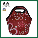 Fashionable Customized Camping Neoprene Lunch Bag for Women