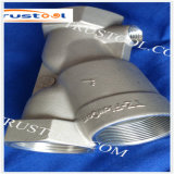 CNC Machining Custom Stainless Steel Products Be Polished