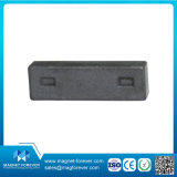 Permanent Ferrite Magnet Bar with High Quality