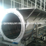 Professional Manufacture Plastic Pipe Machine to Extrusion The Pipe