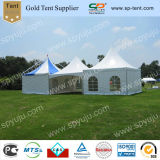 Pavilion Gazebo 3x3m (Light Style)