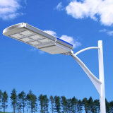 Top Quality LED Solar Street Garden Light with Ce FCC Solar Lamps Company