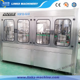 A to Z Automatic Flavored Water Filling and Capping Machine