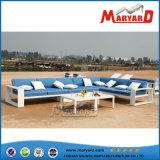 Full Aluminum Patio Living Room Sofa Furniture