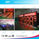 Outdoor LED Gas Price Changer Sign (8.88-9)