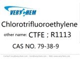 Chlorotrifluoroethylene Ctfe R1113 Pharmaceutical Industrial Commercial Manufacturer