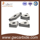 High Performance Milling and Turning Insert, CBN