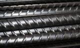 HRB400 Hrb 335 Steel Rebar, Deformed Steel Bar