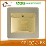 Energy Saving Insert Card for Power Switch