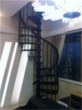 Modern Integral Steel Structure Stairs