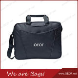 Polyester Shoulder Laptop Computer Bag for Business or Office