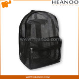 Good Quality Youth Mesh Sports Girls Backpacks for High School