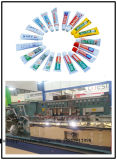 Cosmetic Tube/Toothpaste Tube/Pharma Tube Making Machine-Shanghai