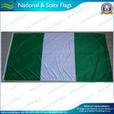 Quality National Country Nigeria Flag (A-NF05F06007)