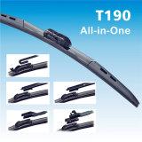 Multi-Adaptor Hybrid Wiper Blade-Car Parts (T190)