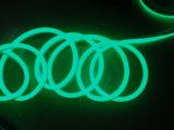 CE EMC LVD RoHS Two Years Warranty, Green LED Neon Flex Light