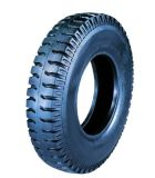 Lug Pattern Truck Tyre Used for Heavy Duty Truck and Bus