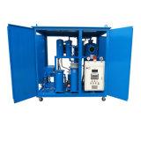 Used Cooking Oil for Biodiesel Vacuum Filter Machine (COP-50)