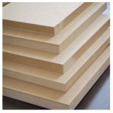 Hoge Gloss 1220*2440mm Melamine MDF Board met Waterproof