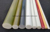 Fiberglass Solid Rods with Different Color