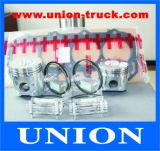 Yanmar 4tnv94 Piston Rings 129906-22080 Piston Kit