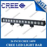 off Road LED Light Bar 140W