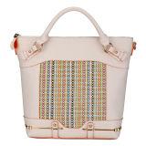 Fashion Famous Brand Wholesale Women Leather Bags (MBLX033089)