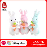 Easter Decoration Gift Toy Plush Rabbit Soft Bunny Stuffed Toy
