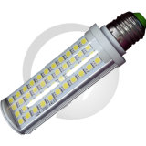 9W E27/G24 LED Pl Lamp